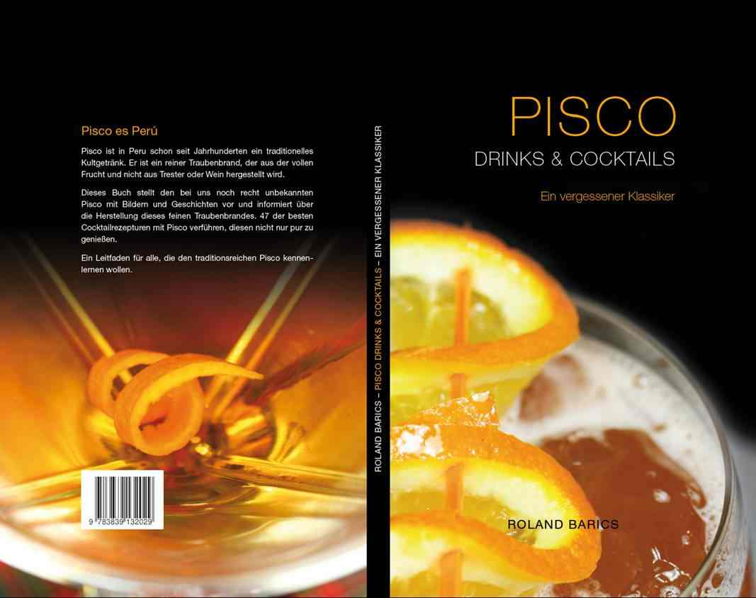 Pisco Cocktailrezepte