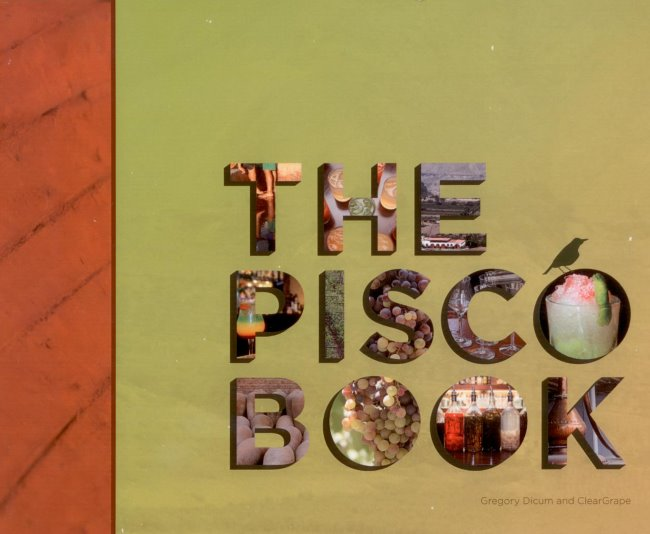 The Pisco Book